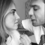 """Fedez e Ferragni un'amore suggellato sui social: oggi baci e risate nel video """"guanciotte"""""""